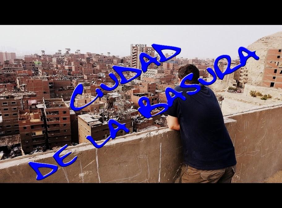 Ciudad de la Basura de El Cairo